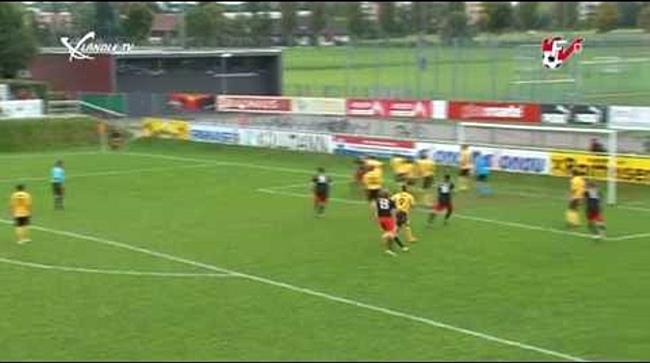 Viktoria Bregenz vs. FC Höchst