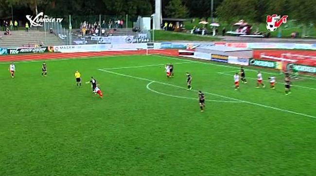 FC Dornbirn vs. SC Bregenz