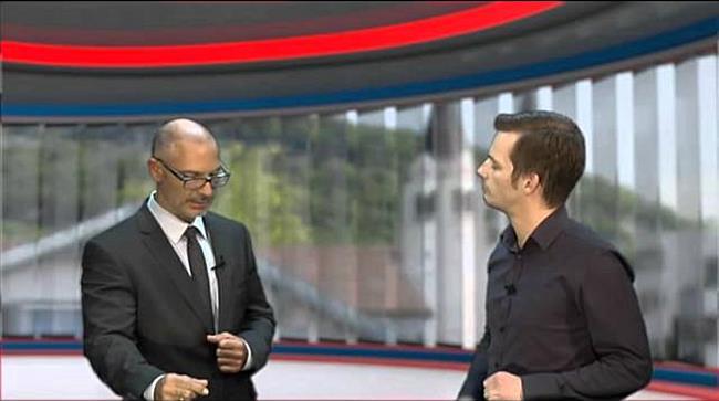 Ländle TV - DER TAG vom 27.09.2012