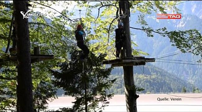Ländle TV - DER TAG vom 18.09.2012