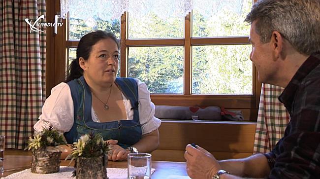 Ländle Talk mit Margret Nekola