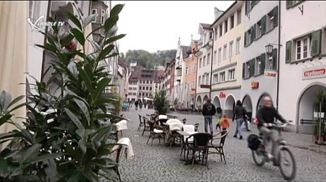 Neueröffnung Johanniterhof Feldkirch