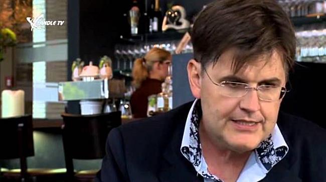 Ländle Talk mit Bernhard Feigl
