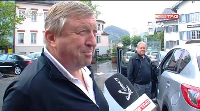 Ländle TV - DER TAG vom 19.09.2012