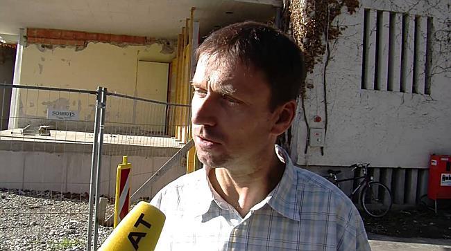 """72 Stunden"": Peter Mayerhofer im Gespräch"