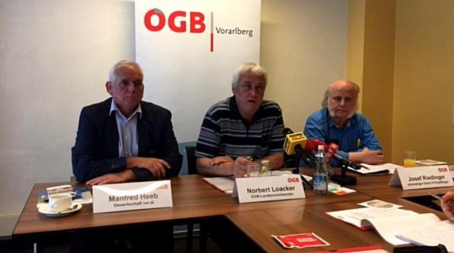 Hartz IV für Österreich: ÖGB Vorschlag an Schelling und Kurz
