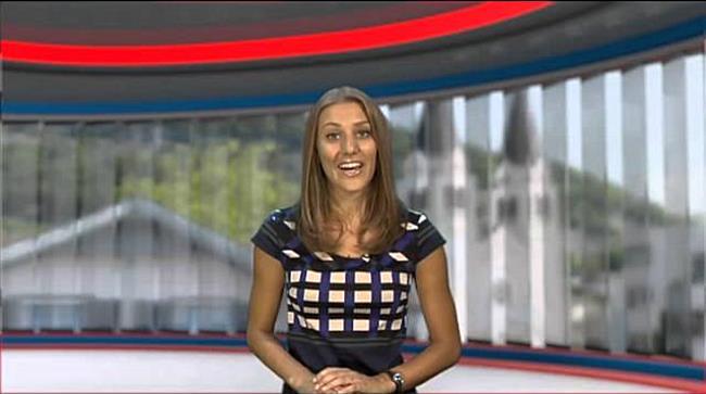 Ländle TV - DER TAG vom 28.09.2012