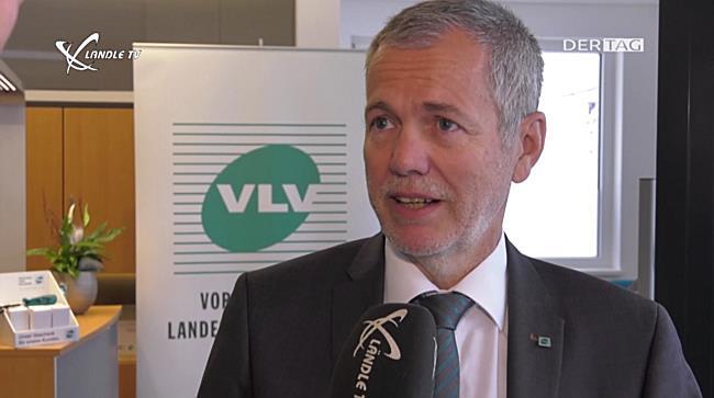 Ländle TV - DER TAG vom 19.04.2017