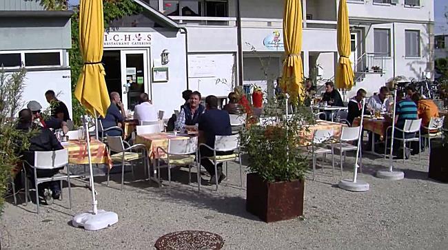 Michis Café beliebtestes Café in  Vorarlberg 2012