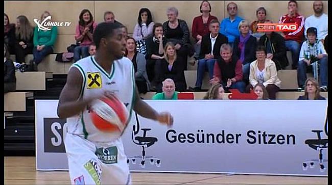 Ländle TV - DER TAG vom 15.10.2012