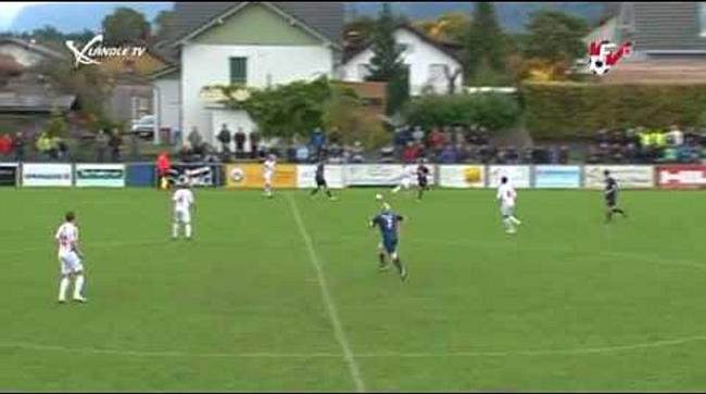 FC Nenzing vs. RW Rankweil