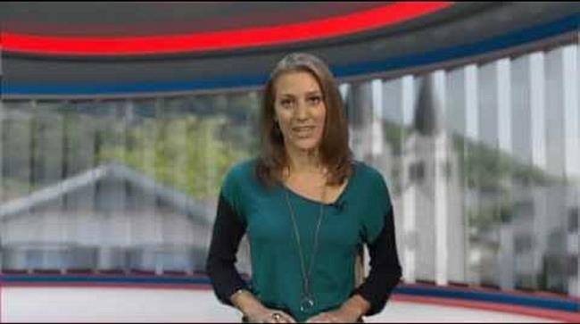 Ländle TV - DER TAG vom 19.10.2012