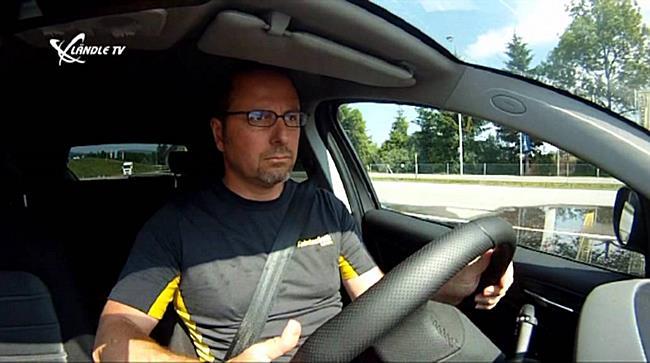 ÖAMTC Fahrtechtnik-Tipp: Aktiv Training