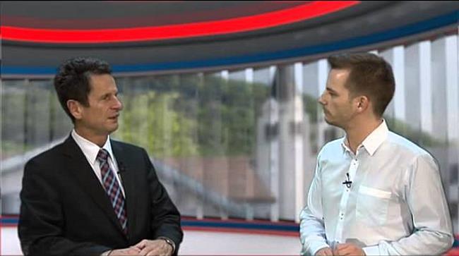 Ländle TV - DER TAG vom 17.10.2012