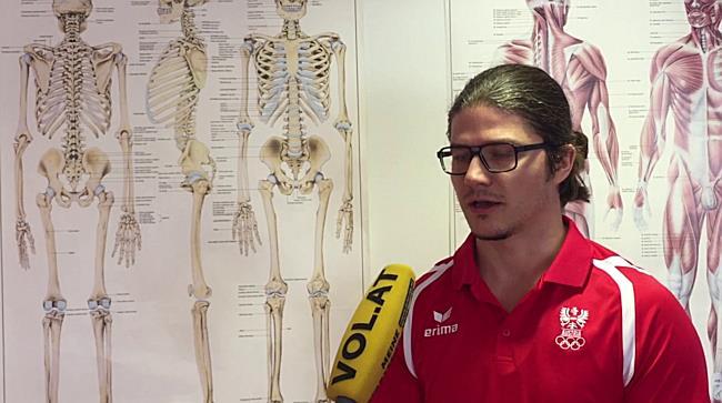 Gesundheitstest mit Marc Sohm