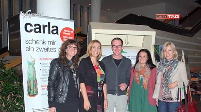 Ländle TV - DER TAG vom 22.10.2012