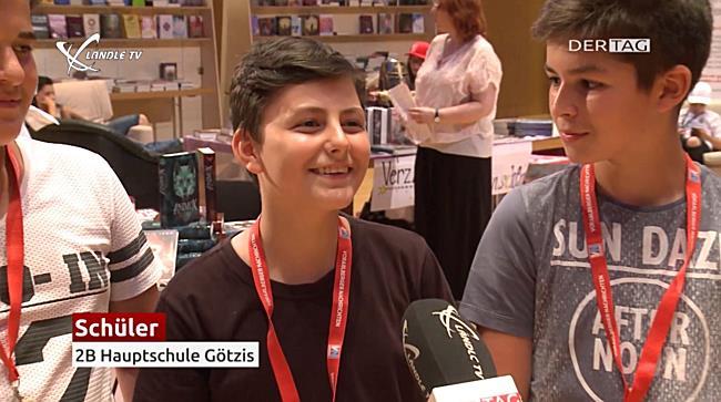 Ländle TV - DER TAG Wochenhighlihts KW 25 / 2017
