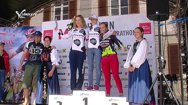 M3 Marathon 2012