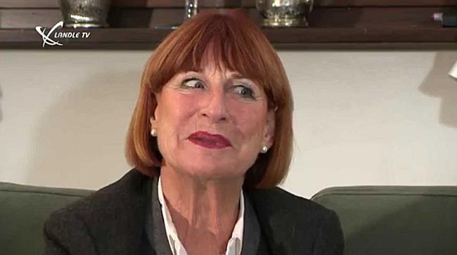 Zu Gast bei ... Margrit Bitschnau