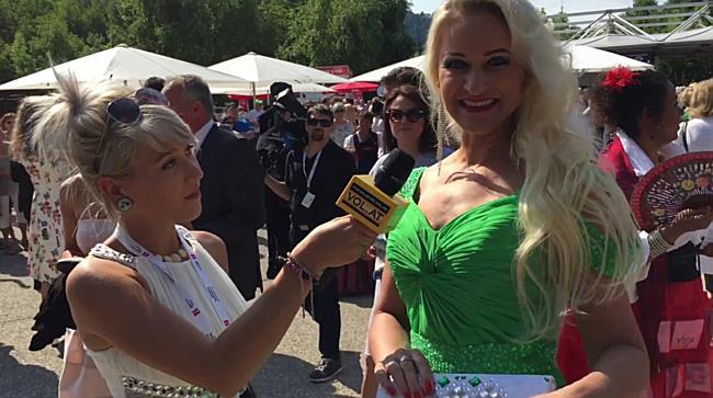 Eröffnung Bregenzer Festspiele 2017: Das trägt Frau zur Eröffnung