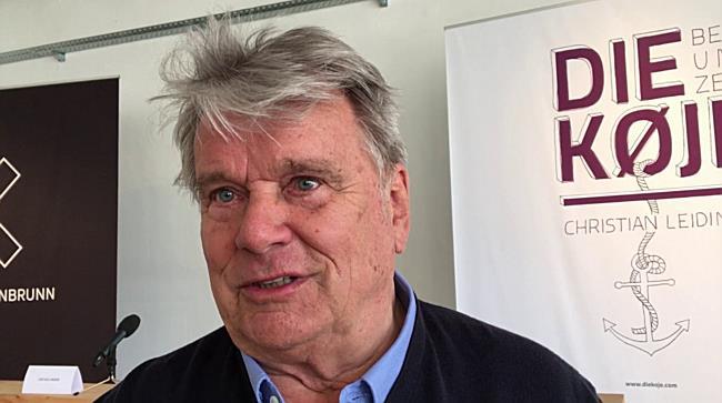 Hans Peter Haselsteiner und Leo Hillinger investieren in Koje