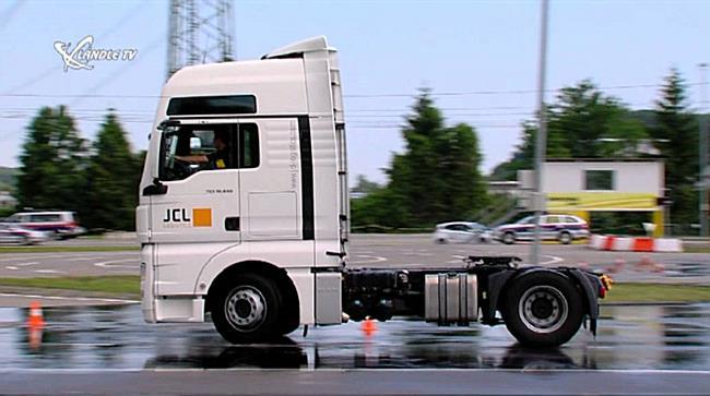 ÖAMTC Fahrtechnik-Tipp: Untersteuern