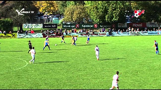 RW Rankweil vs- FC Wolfurt