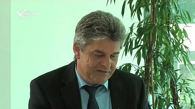 Ländle Talk mit Peter Bußjäger