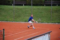 1. Montafoner Meisterschaften im Tennis