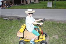 29.05.16 - Traktortreffen Thüringen