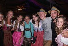 30.09.16 - Bludenzer Oktoberfest @ Fohrencenter
