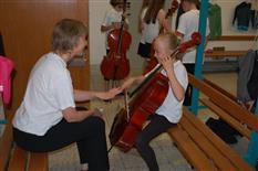 Abschlusskonzert der Musikschule Montafon