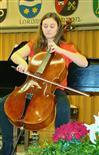 Adventkonzert der Musikschule Montafon