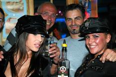 Bad Police Girls Party & DJ Danny C