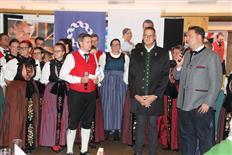 Bundestagung der Trachtenverbände Österreichs