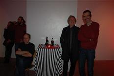 Flamenco-Abend im Kunstforum
