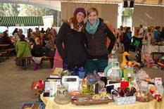 Flohmarkt im Aktivpark Montafon