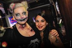Freaky Halloween Clubbing 16  Freier Eintritt - Tolle Preise