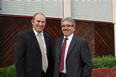 Generalversammlung der Raiffeisenbank Montafon