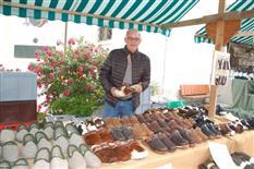 Herbstmarkt in Schruns