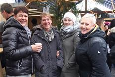 Impressionen vom Bartholomäberger Adventmarkt