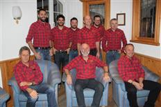 Jahreshauptversammlung der Bergfreunde Silbertal
