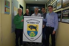 Jahreshauptversammlung des FC Schruns