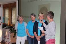 Jahreshauptversammlung des Krankenpflegevereins Außermontafon