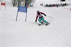 Kinder-Schüler Cuprennen durchgeführt WSV Dalaas