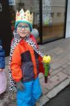 Kinderfasching in Schruns