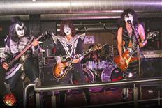 Kiss Forever Band - Exklusiv - 1 Jahr Mauerwerk Bürs