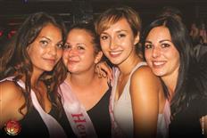 Ladies Night 16  im Mauerwerk - Freitag 25.08.17