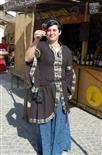 Mittelalterspektakel in Schruns