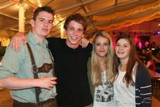 Montafoner Bezirksmusikfest